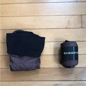 Sheertex